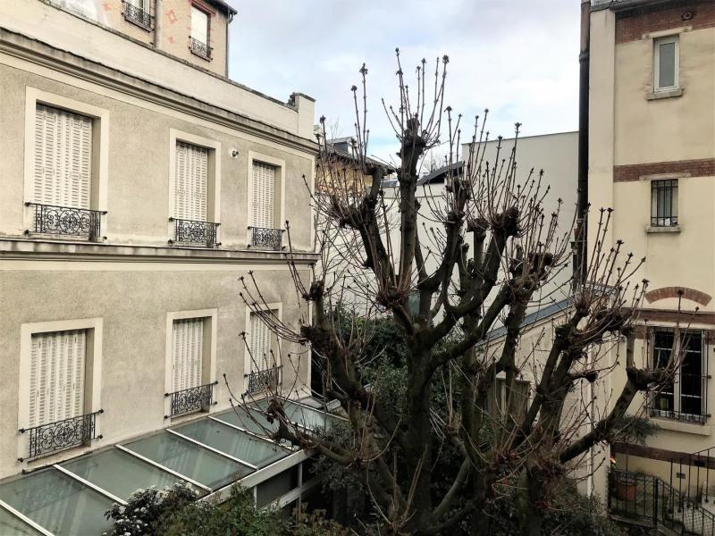Sale apartment Paris 17ème 675000€ - Picture 1