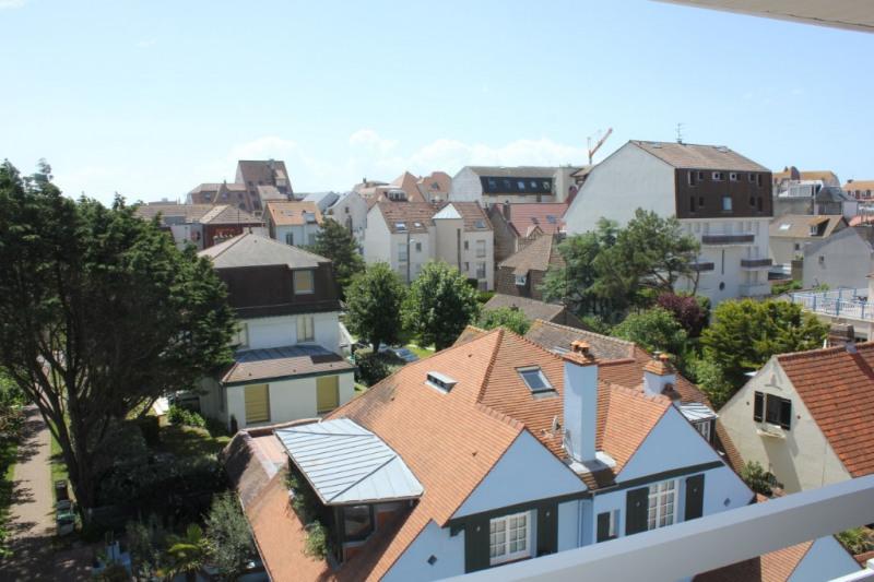 Vente appartement Le touquet paris plage 530000€ - Photo 16