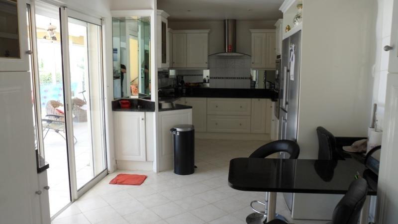 Deluxe sale house / villa La motte 691000€ - Picture 6