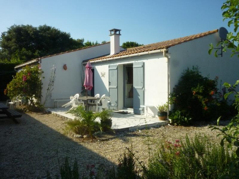Vente maison / villa St denis d'oleron 272400€ - Photo 1
