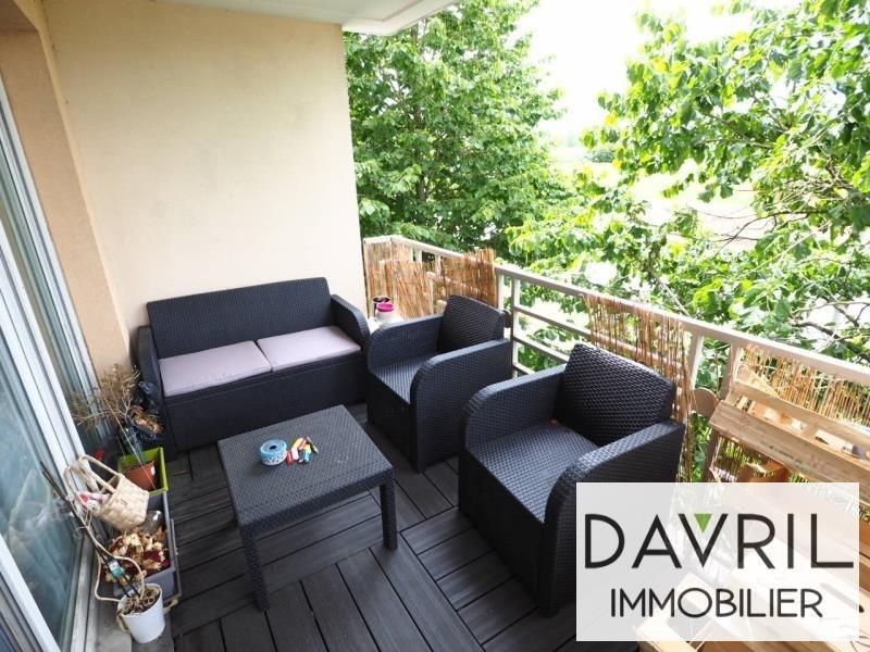Vente appartement St ouen l aumone 169500€ - Photo 3