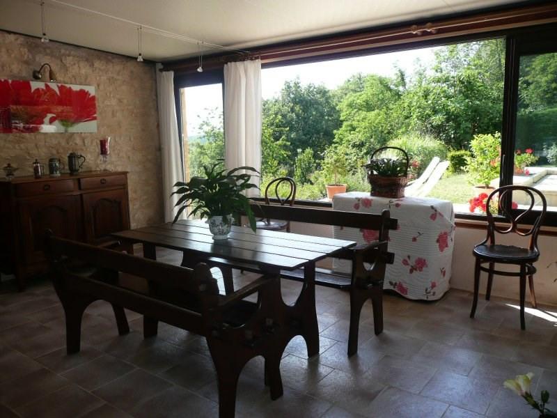 Sale house / villa Azerat 425250€ - Picture 12