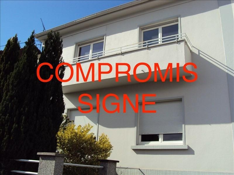 Vente appartement Riedisheim 204000€ - Photo 1