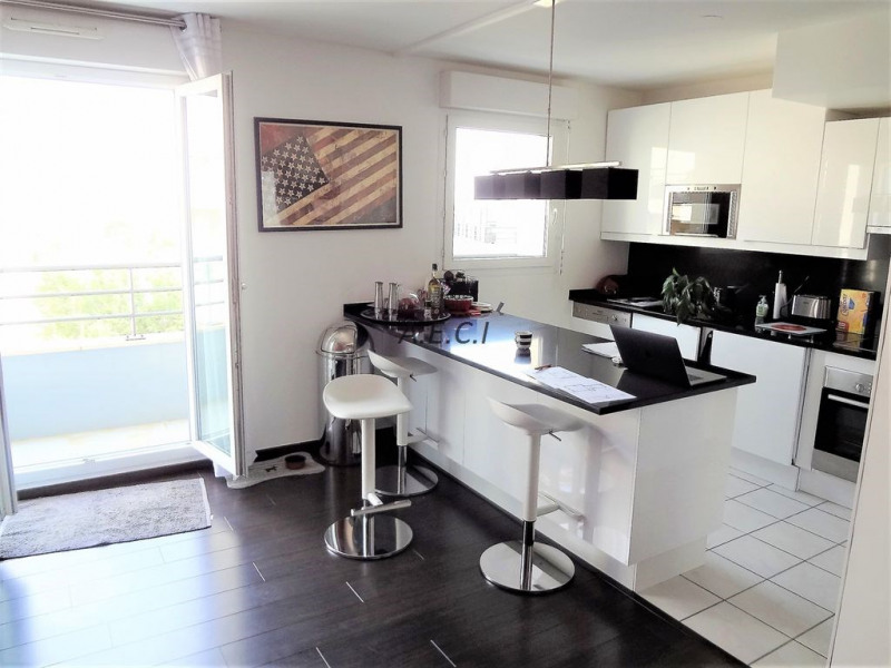 Deluxe sale apartment Colombes 730000€ - Picture 4