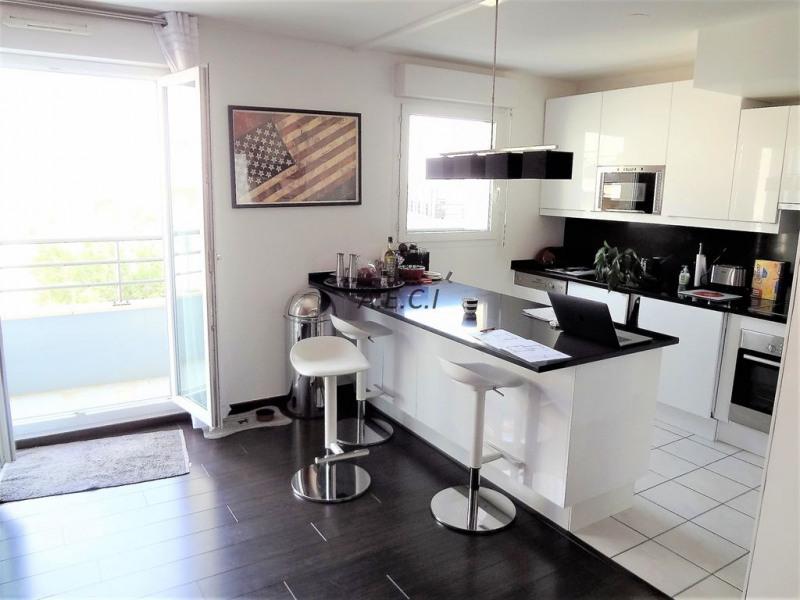 Vente de prestige appartement Colombes 768000€ - Photo 8