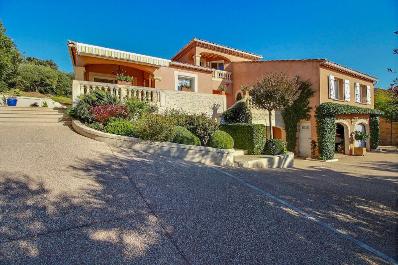 Vente maison / villa Bellegarde 548000€ - Photo 2