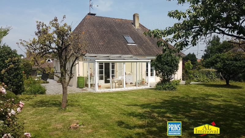 Vente maison / villa Longuenesse 209000€ - Photo 4