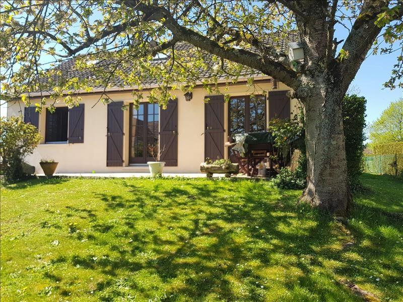 Sale house / villa Thourotte 199000€ - Picture 4