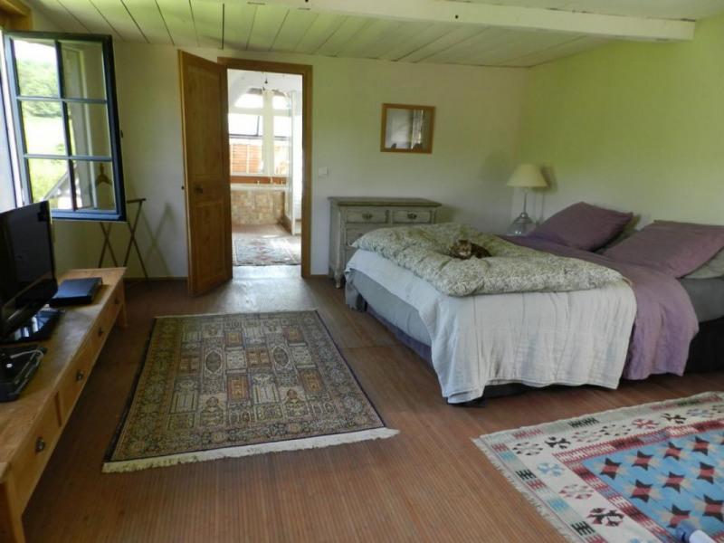 Deluxe sale house / villa Glanville 892500€ - Picture 4