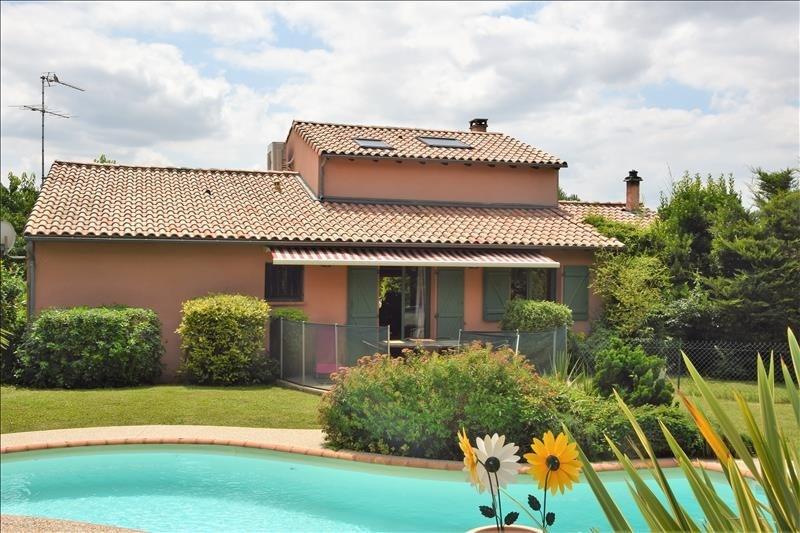 Vente maison / villa Quint 493000€ - Photo 1