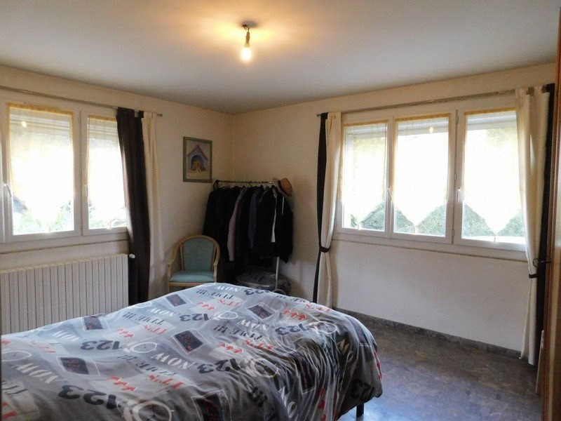 Venta  casa Montmartin sur mer 276000€ - Fotografía 7