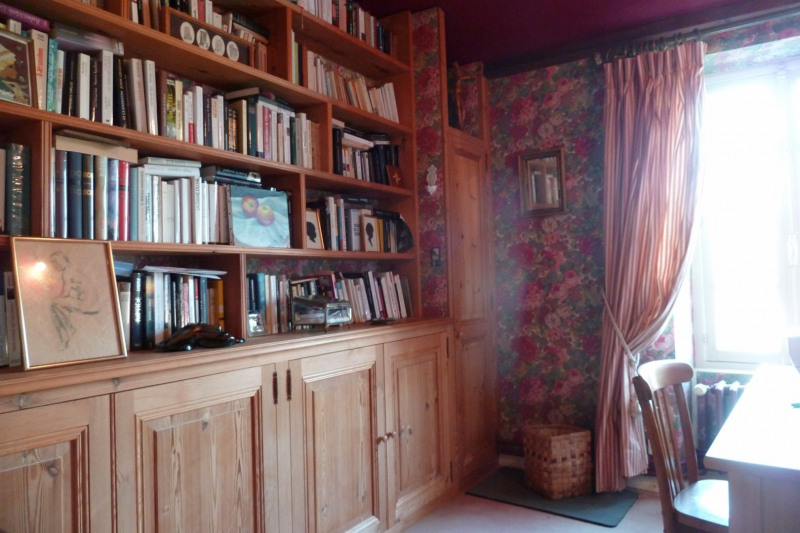 Revenda residencial de prestígio casa Croix chapeau 561600€ - Fotografia 13
