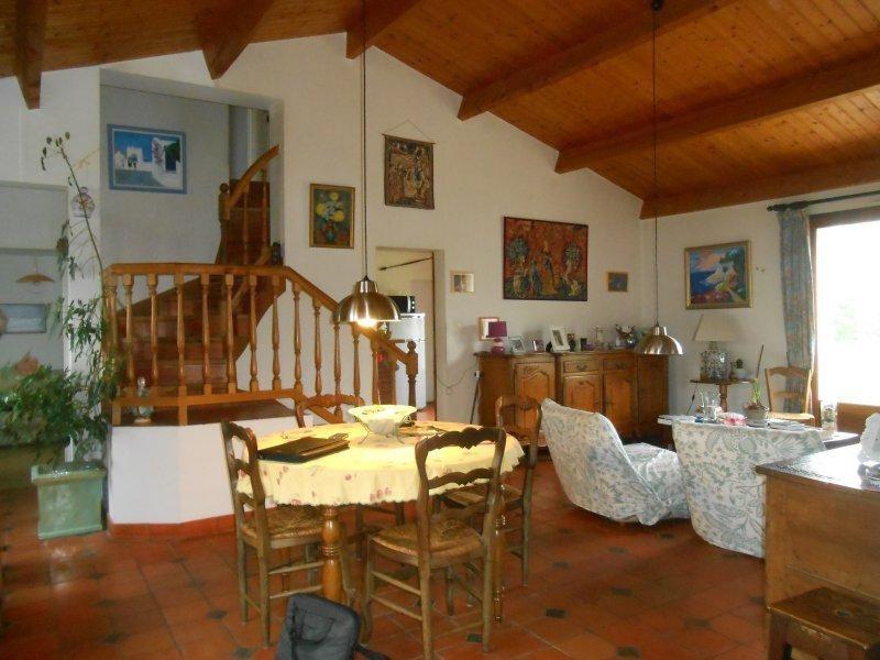 Sale house / villa La mothe achard 215000€ - Picture 2