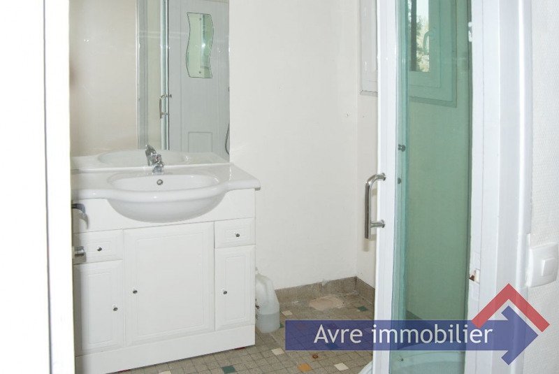 Vente maison / villa Verneuil d'avre et d'iton 127500€ - Photo 4