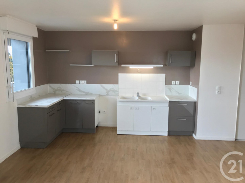 Rental apartment Herouville st clair 700€ CC - Picture 3