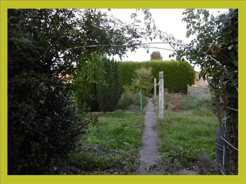 Sale house / villa Provin 127900€ - Picture 1
