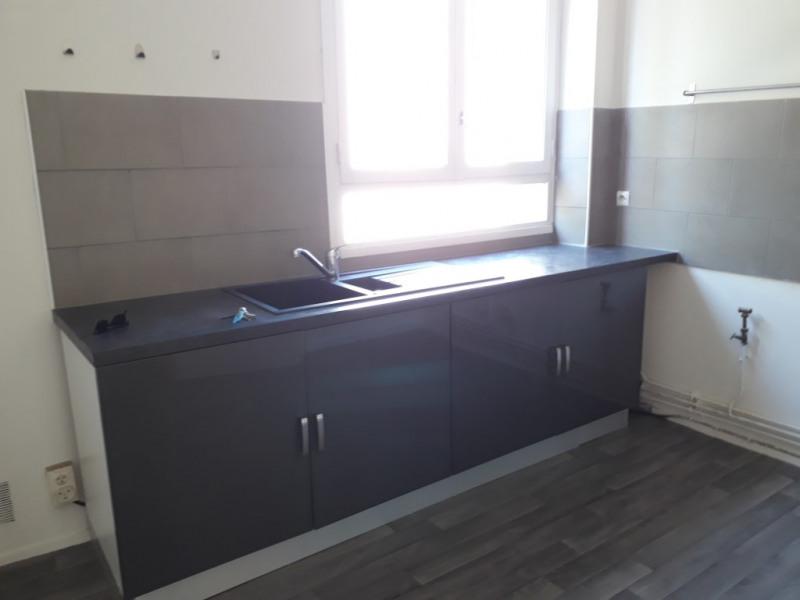 Rental apartment Limoges 475€ CC - Picture 1