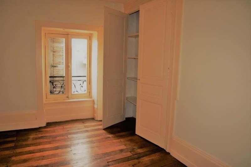 Vente appartement Limoges 98000€ - Photo 9
