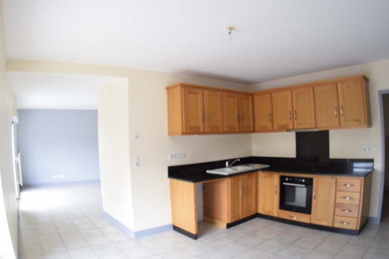 Rental apartment Panazol 750€ CC - Picture 3