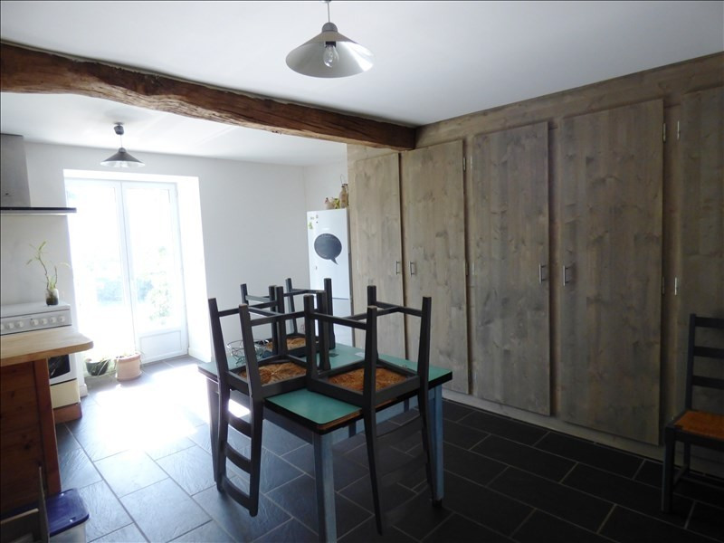 Location maison / villa St amans valtoret 470€ CC - Photo 3