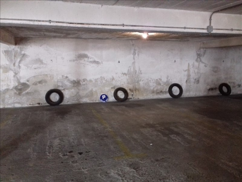 Sale parking spaces Pau 7 000€ - Picture 1