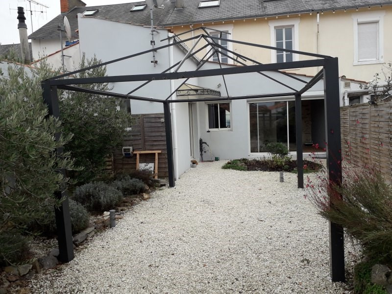 Vente maison / villa Les sables d'olonne 498 750€ - Photo 6