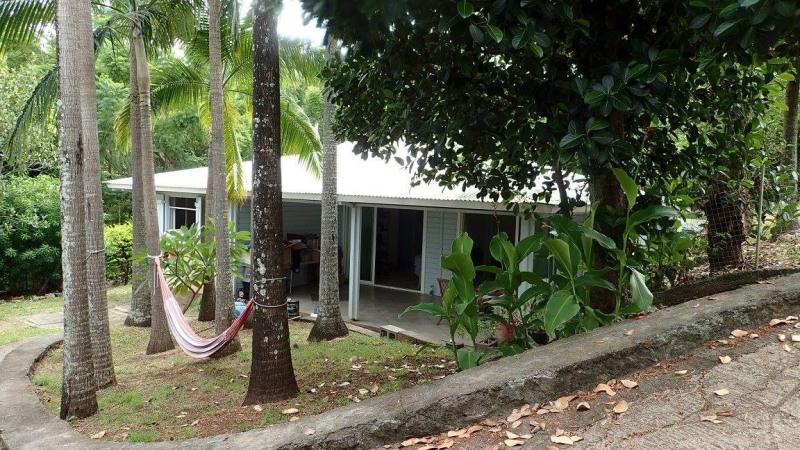 Location maison / villa Saint-leu 1150€ CC - Photo 1