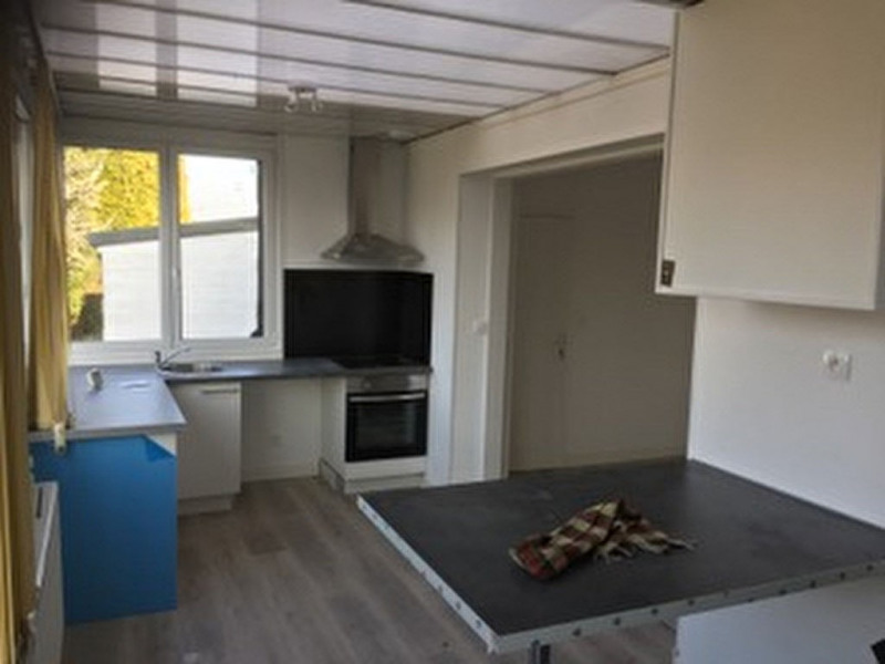 Location maison / villa Saint omer 810€ CC - Photo 4