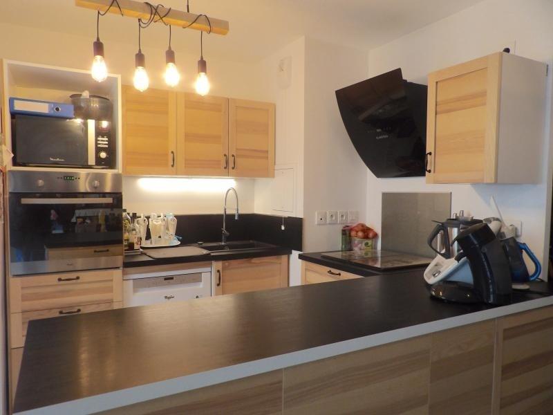 Revenda apartamento Noisy le grand 353000€ - Fotografia 4