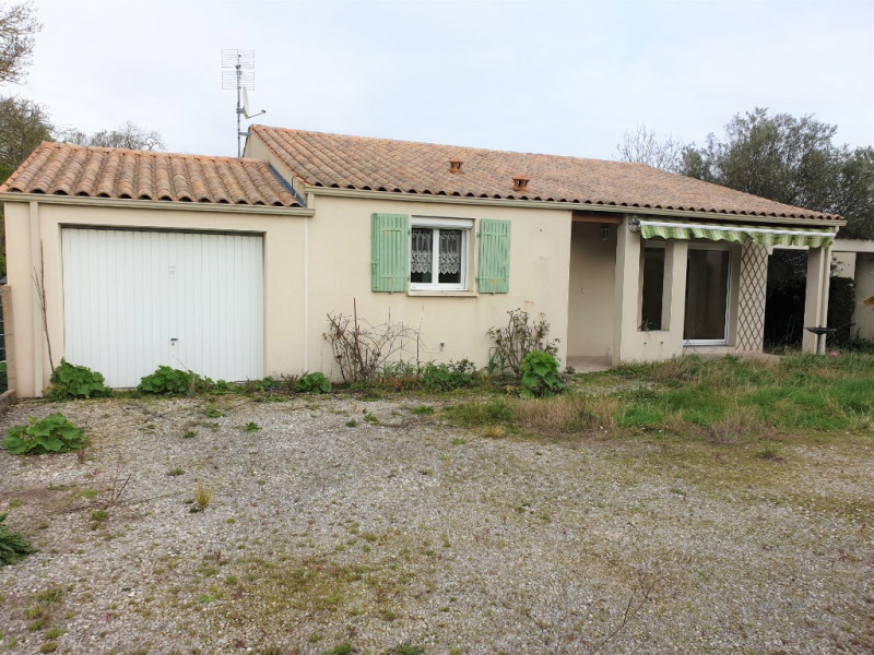Vente maison / villa Arvert 196 500€ - Photo 1