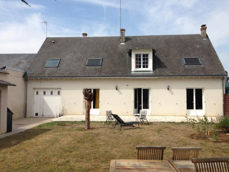 Vente maison / villa Cellettes 268 000€ - Photo 1