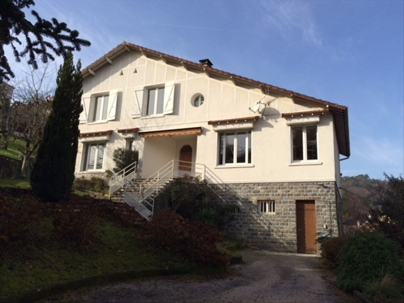Vente maison / villa Tulle 145 000€ - Photo 1