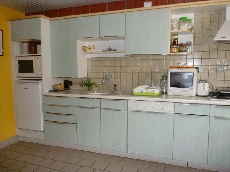 Vente maison / villa Douarnenez 189000€ - Photo 3