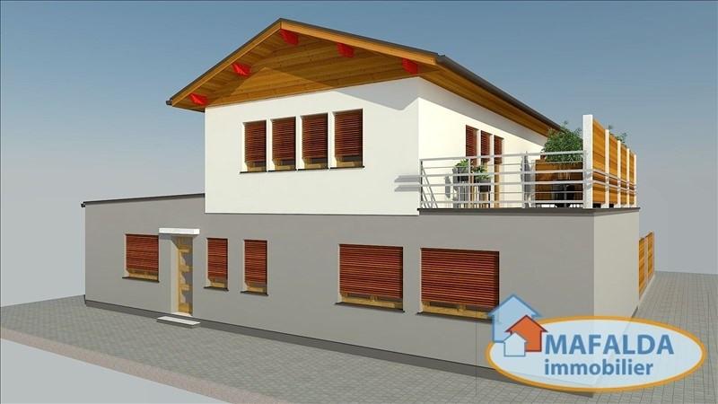 Sale apartment Cluses 230000€ - Picture 2