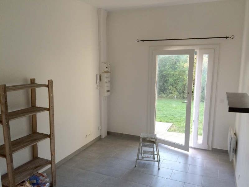 Location appartement Palaiseau 654€ CC - Photo 1