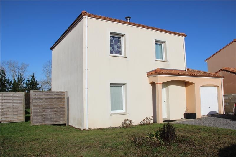 Vente maison / villa St brevin les pins 254 500€ - Photo 1