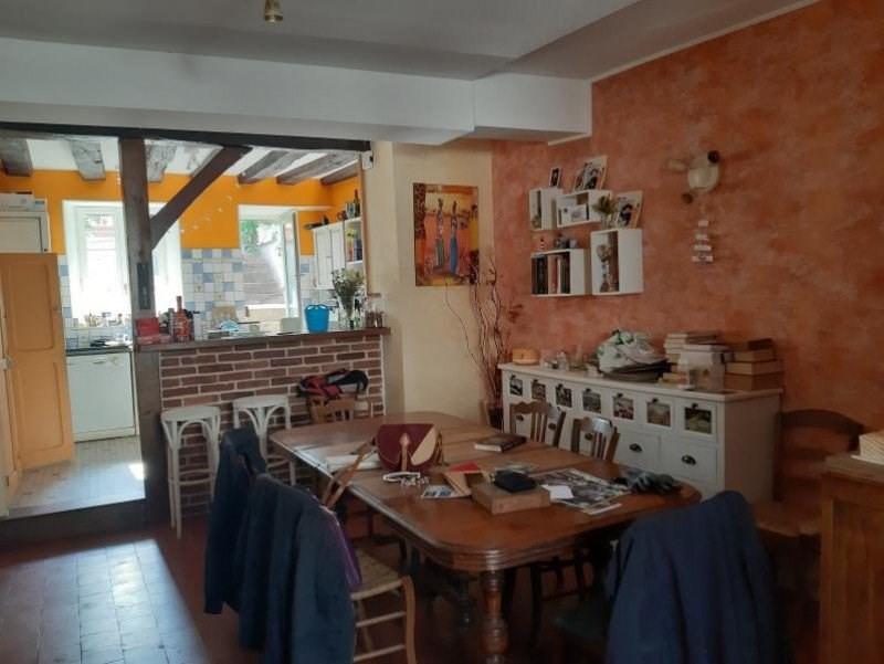 Vente maison / villa Souvigny 107000€ - Photo 2