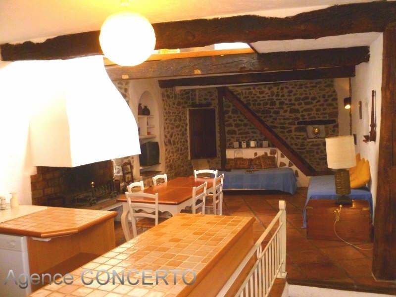 Vente maison / villa Roquebrune sur argens 179000€ - Photo 2