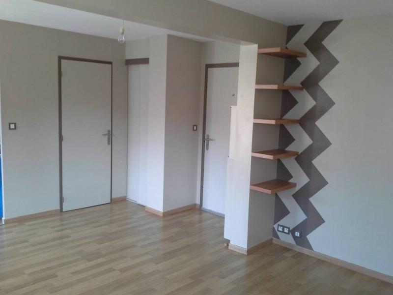 Rental apartment Boissy-sous-saint-yon 496€ CC - Picture 6