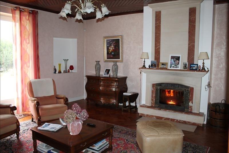 Venta  casa Langon 378900€ - Fotografía 2