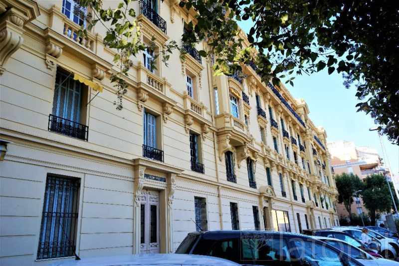 Vente appartement Beausoleil 850 000€ - Photo 1