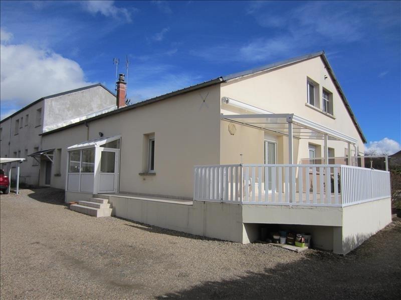 Vente maison / villa Moulins 154900€ - Photo 1