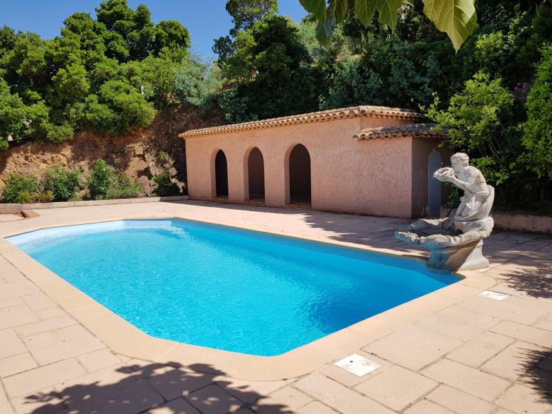 Rental house / villa Cavalaire sur mer 1900€ CC - Picture 2