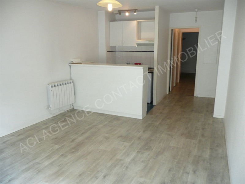 Location appartement Mont de marsan 450€ CC - Photo 2