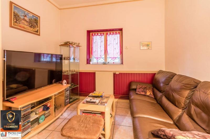 Vente maison / villa Amplepuis 158000€ - Photo 6