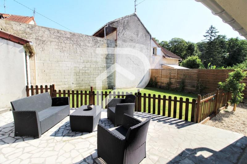 Sale house / villa Montlignon 420000€ - Picture 9