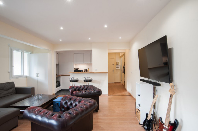 Investment property apartment Chatou 259000€ - Picture 6