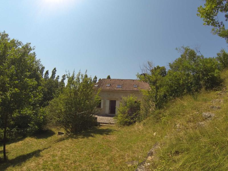 Sale house / villa Saint-germain-de-belves 339200€ - Picture 3
