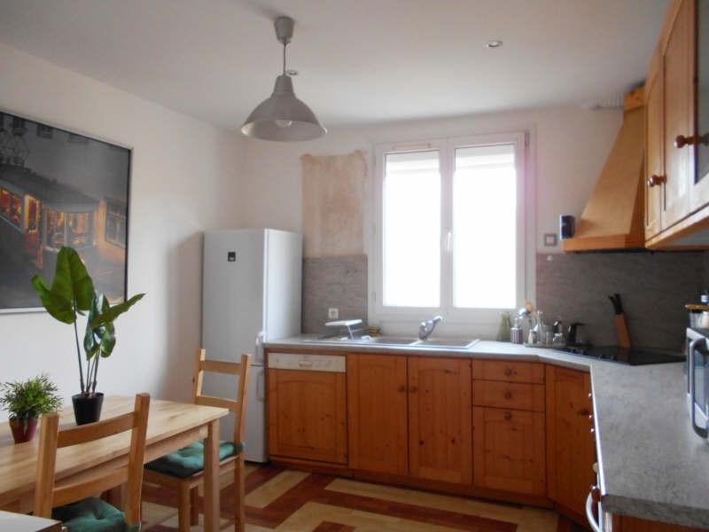 Alquiler  apartamento Maisons-laffitte 1200€ CC - Fotografía 2