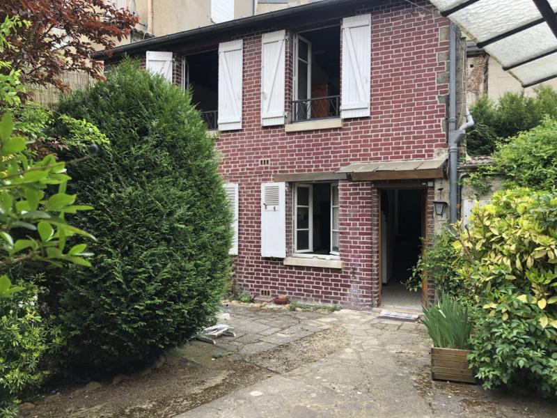 Vente maison / villa Chantilly 239000€ - Photo 2